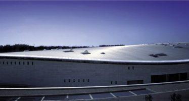 El Ayuntamiento modernizará las infraestructuras del Palacio de Congresos