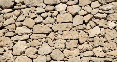 La técnica constructiva tradicional de la piedra en seco, declarada Bien de Relevancia Local Inmaterial