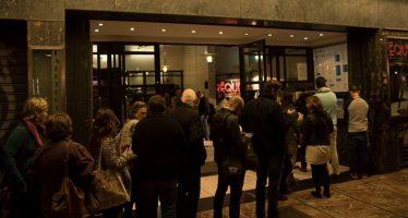 El festival La Cabina cierra su edición de mayor éxito