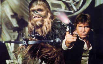 Jornadas Star Wars en Sagunt