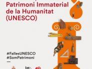 Con las Fallas, España se convierte en el tercer país en Patrimonio Inmaterial de la Humanidad