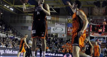 La primera derrota de Valencia Basket fuera de casa, en Fuenlabrada (73-68)
