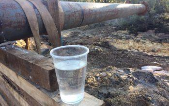 Chiva ejecutará obras en su red de agua potable por valor de 472.000 euros