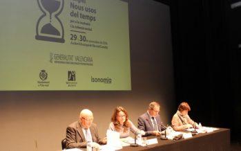 Congreso Nuevos usos del tiempo en Vila-real