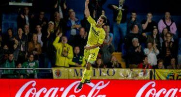 Dos golazos de Trigueros y Soriano lanzan al Villarreal (2-0)