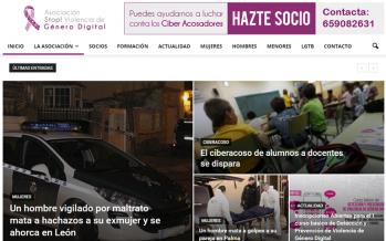 Una app española ayudará a las víctimas de violencia de género digital