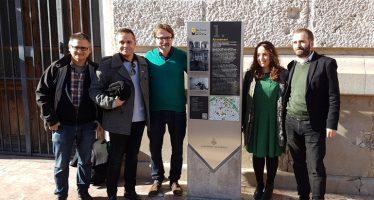 'Valencia en la Memoria' dará visibilidad a edificios y monumentos de la capital de la República