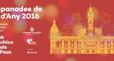 Pirotecnia y DJs protagonizarán la Fiesta de Nochevieja del Ayuntamiento de Valencia