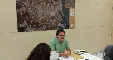 El Ayuntamiento de Valencia revisará la documentación de las gasolineras de Ciutat Vella