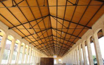 Igualdad encarga la rehabilitación de una nave de Ribes para la Universidad Popular