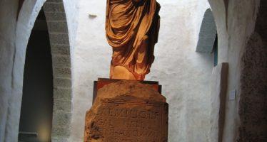 El Museo Arqueológico de Sagunto programa cuentacuentos para niños