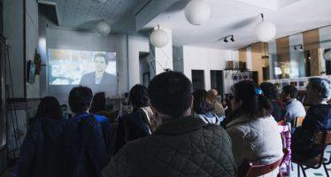 El Institut Valencià de Cultura promueve 'La ruta más corta' en Benimaclet, Castellón y Alicante