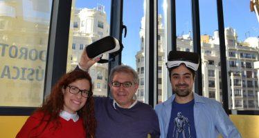 El IVC promueve una jornada de creación digital en la Filmoteca