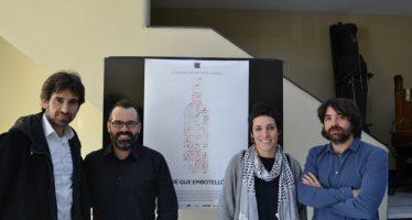 La Filmoteca presenta el documental valenciano 'El hombre que embotelló el sol', de Óscar Bernàcer