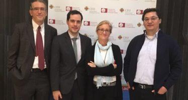 La educación emocional y los resultados del último informe PISA se analizan en Valencia