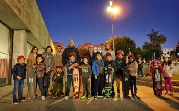 Éxito en la II Edición del Urban Christmas Festival de Alboraya