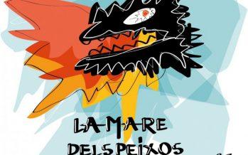 La ópera escolar 'La mare dels peixos', basada en la rondalla de Enric Valor, se estrena en Les Arts