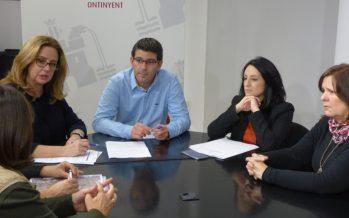 Se repara nueve viviendas en Ontinyent para familias en riesgo de exclusión social