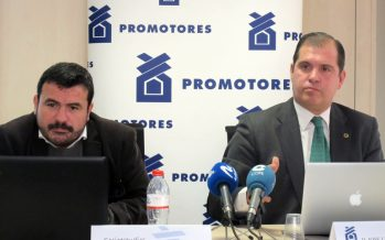 APCValencia presenta un informe sobre la situación actual del sector inmobiliario en la Comunitat