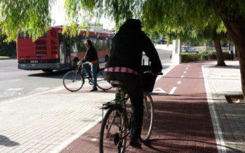 Obras Públicas colaborará en la construcción de un carril bici Nules – La Vilavella
