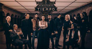 La tercera temporada de El Ministerio del Tiempo rodará exteriores en la Comunitat