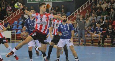 Fertiberia Puerto Sagunto se hace fuerte en casa ante el Valladolid (26-24)