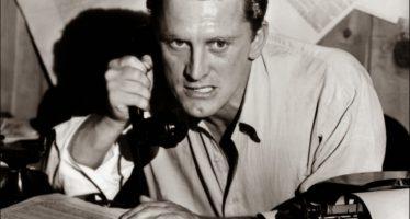 La Filmoteca de Valencia celebra el centenario del nacimiento de Kirk Douglas