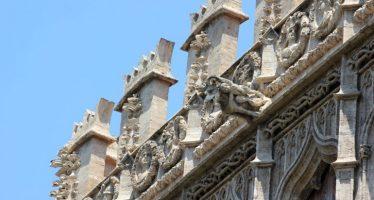 Capella de Ministrers lleva 'La Ruta de la Seda: Oriente y el Mediterráneo' a La Lonja