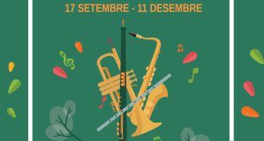 La Banda de Música de Patraix tancarà el cicle de concerts 'Música al Carrer' al Mercat de Colón