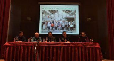 El Mercado Central presenta el libro del centenario
