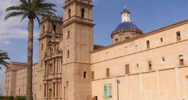 El Monasterio de San Miguel de los Reyes abre 6 y 8 de diciembre con visitas guiadas gratuitas