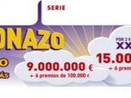 El Cuponazo de la ONCE reparte 250.000 euros en Valencia