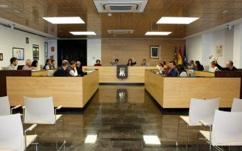 Almassora ratifica 21,1 millones para la creación de empleo y la mejora de servicios públicos