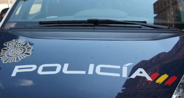 La Policía Nacional detiene en València a un hombre por abuso sexual a una joven