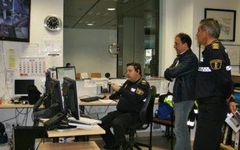 La Policía Local de Almassora incorpora la grabación de llamadas a sus equipos