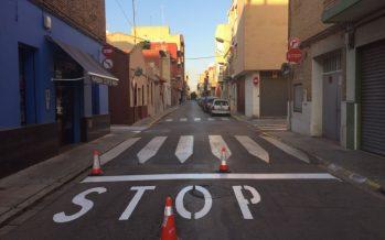 Ciudadanos Massanassa consigue mayor seguridad para el tránsito de sus vecinos