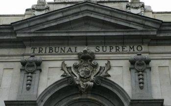 El Supremo archiva la causa contra el exalcalde Vall d'Uixó Óscar Clavell
