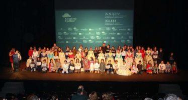 Ja es coneixen els candidats als Premis Saragüell 2017