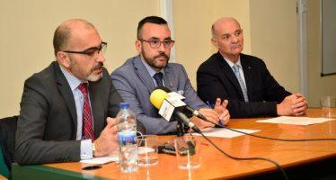 El edificio de Santa Ana de Villarreal será la primera residencia abierta de enfermos mentales de la Comunitat