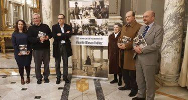 Se presenta un libro del Ayuntamiento que reivindica la figura de Blasco Ibáñez