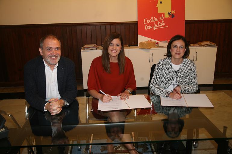 Turismo Valencia lanza un nuevo plan estratégico 2017-2020, que cuenta con el respaldo y la colaboración del sector.
