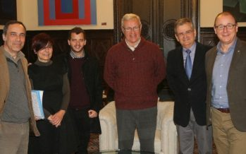 El Ayuntamiento de Valencia y Cruz Roja Española celebran la capitalidad mundial de la Alimentación