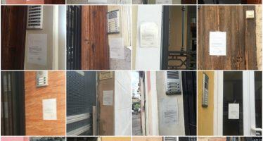 """El Ayuntamiento abre el proceso participativo entre los vecinos del Botànic """"puerta a puerta"""""""