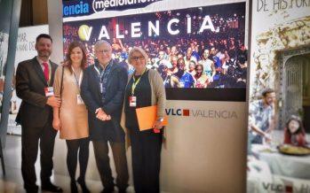 Ribó apuesta por el turismo náutico en La Marina de Valencia