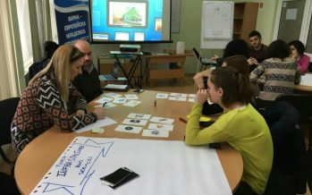 Valencia participa en el proyecto Ciudad Amigable para la Juventud