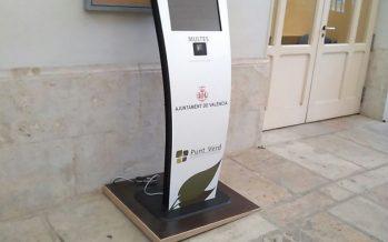 El Ayuntamiento de Valencia facilita pagar tributos sin hacer colas
