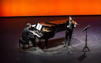 Les Arts recibe a más de 2.500 personas en la 1ª edición de 'Mozart Nacht und Tag'