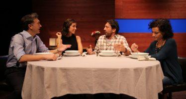 El Teatro Principal presenta 'El Test', protagonizada por Sergi Caballero