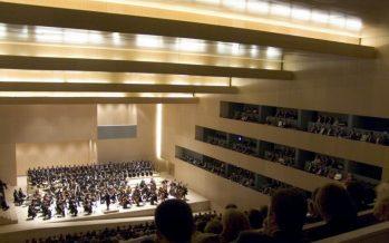 Diego Matheuz debuta con la Orquestra de la Comunitat en el Auditori de Castelló