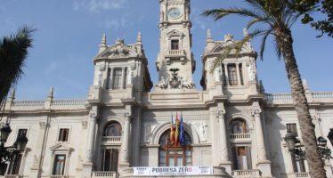 L'Ajuntament de València torna a multiplicar la tramitació d'expedients d'ajudes d'emergència